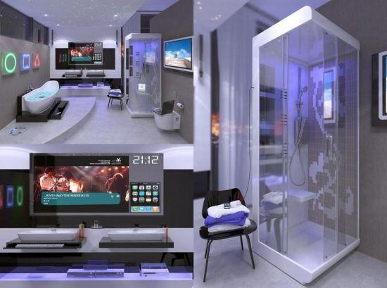 Hi Tech 5 2012